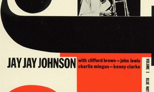 ジ・エミネント・J.J.ジョンソン VOL.1 ( BLP 1505 : The Eminent Jay Jay Johnson Volume 1)